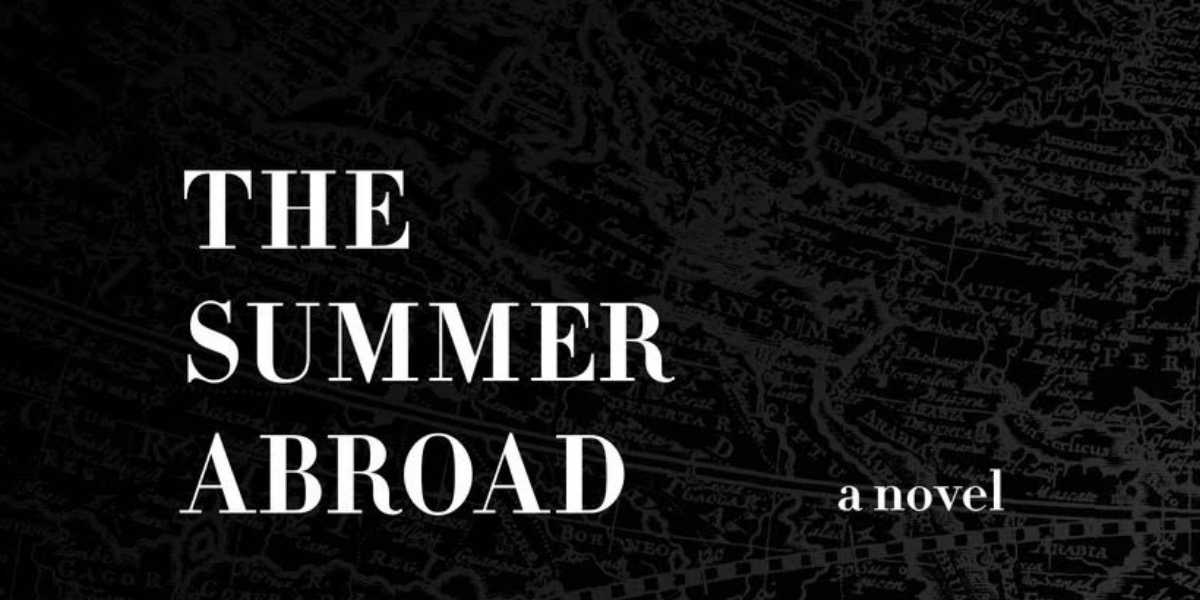 The summer abroad