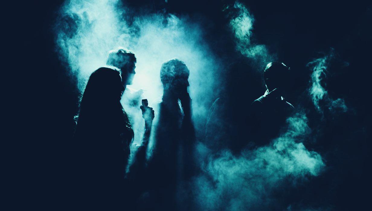 sorceress story