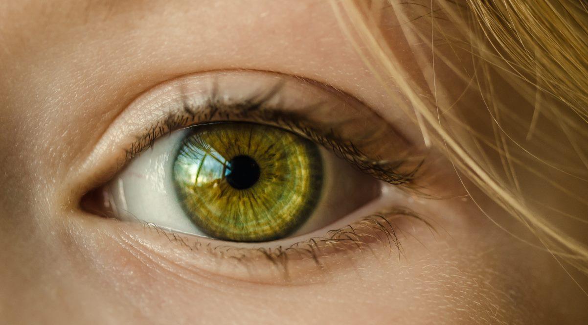 ojos de malaquita