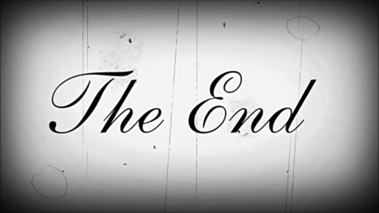 story ending