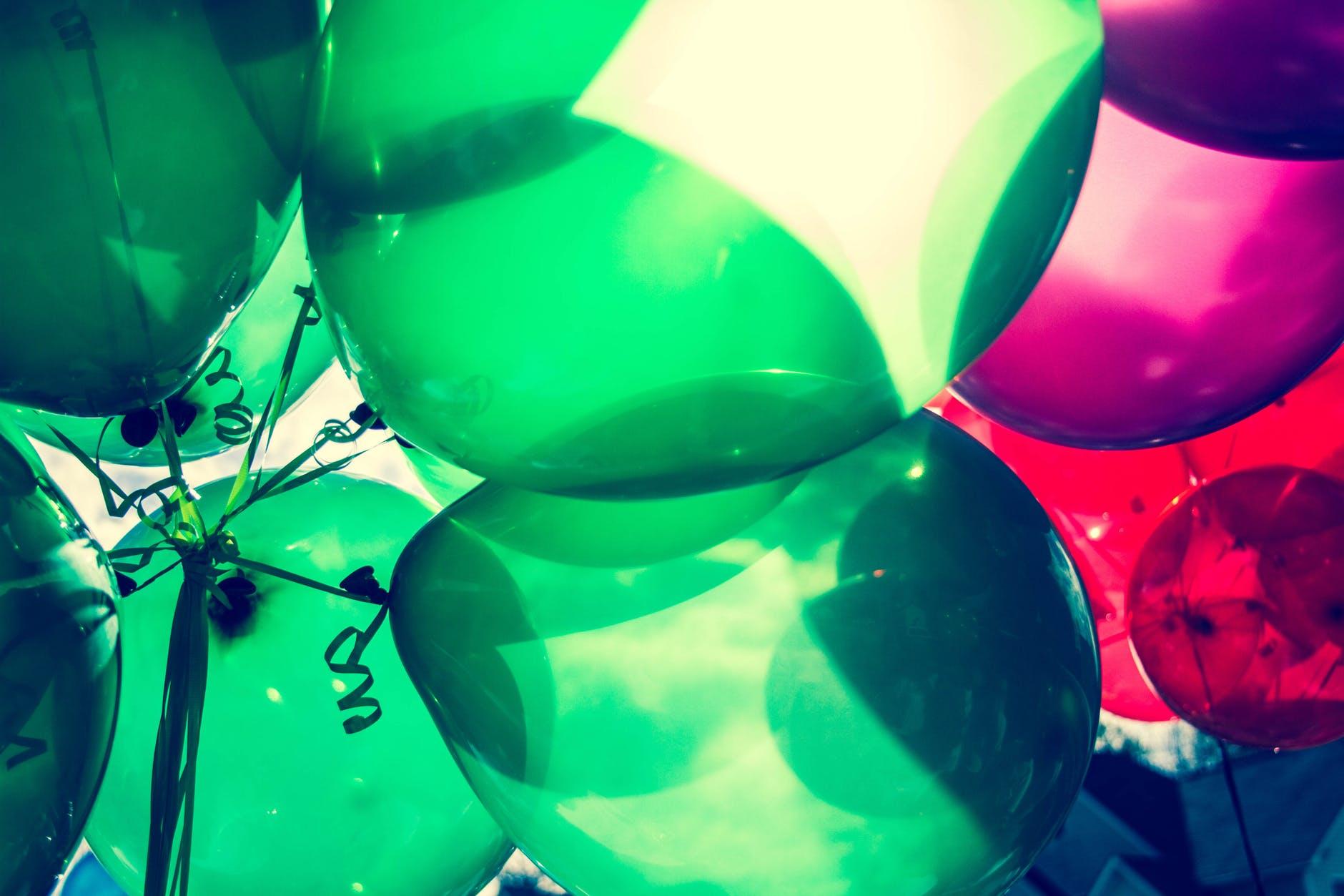 Birthdays of Levinov